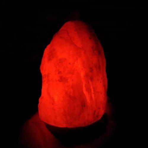 Himalayan Salt USB Lamp