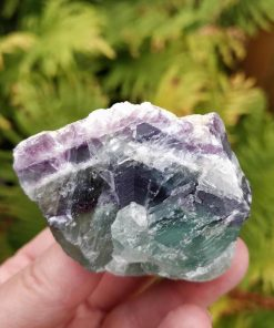 Rainbow Fluorite (Rough)