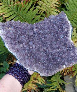 Amethyst Plate